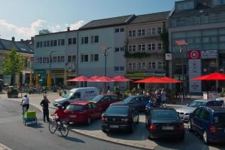 Stadtplatz