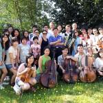 Foto: Johannes Brahms Musikschule Mürzzuschlag