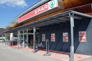 Spar-Markt Hönigsberg