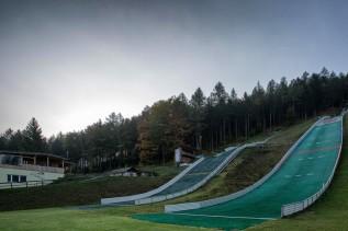 Skisprungschanze Mürzzuschlag