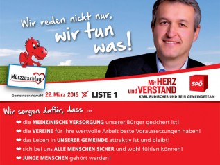 SPÖ Mürzzuschlag