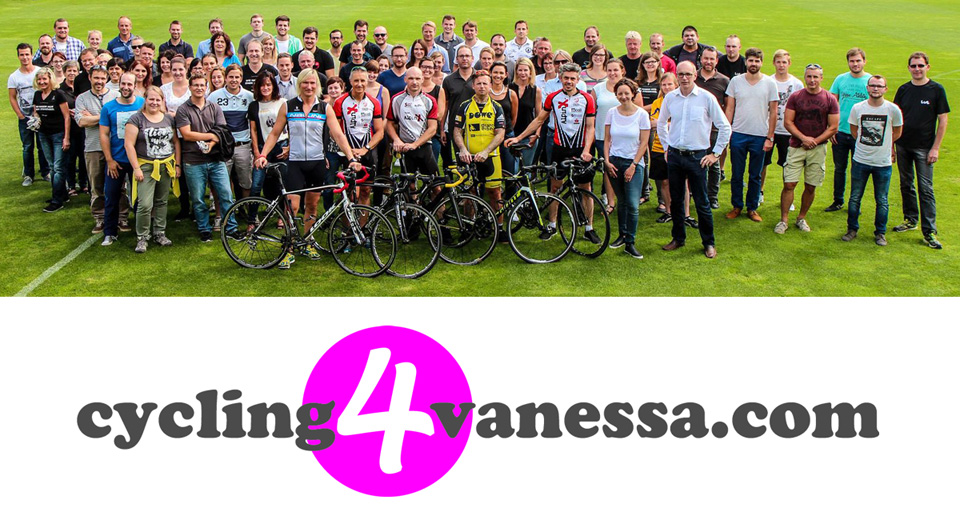 cycling4vanessa