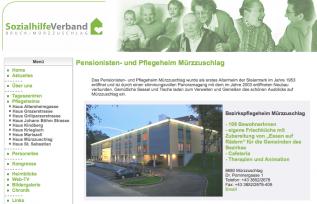 Sozialhilfeverband Bruck-Mürzzuschlag